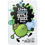 Juice Apple Kids Pouch 200ml CHARLIES