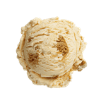 Ice Cream Gingernut 5L Frozen KAPITI