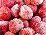 Strawberry IQF 1kg Frozen SB