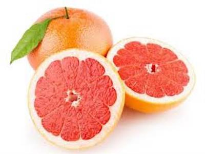 Grapefruit Red
