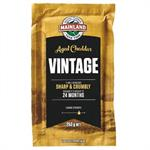Cheese Vintage Block 250g MAINLAND
