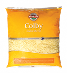 Cheese Colby Grated 5kg MAINLAND