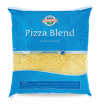 Cheese Pizza Grated 5kg MAINLAND
