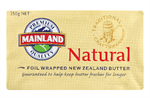 Butter Salted 250g MAINLAND