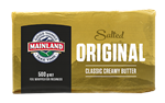Butter Salted 500g MAINLAND