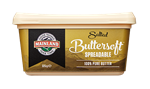 Butter Buttersoft Salted 375g MAINLAND