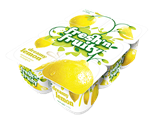 Yoghurt Dreamy Lemon 6pk FNF