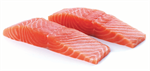 Salmon Portion 180g x 5 Norwegian Frozen ATLANTIC KING