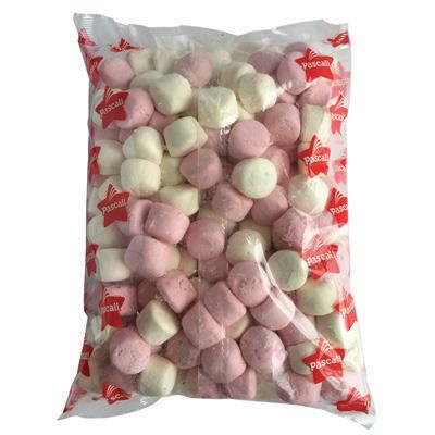 Confectionery Marshmallows 1kg PASCALL