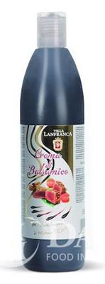Glaze Balsamic with Balsamic Vinegar of Modena 580g ESSENTE