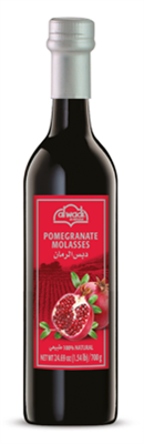Syrup Pomegranate Molasses 350g AL WADI