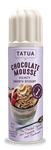Mousse Chocolate Aerosol Can 250g TATUA