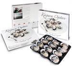 Oysters Half Shell 15 Dozen Frozen KAIPARA OYSTERS