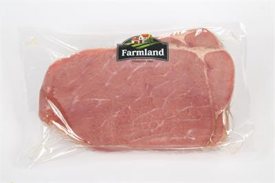 Beef Silverside Corned Sliced Cooked 1kg FARMLAND