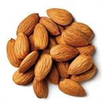 Nut Almond Whole Natural Skin On 1kg ESSENTE