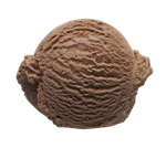 Ice Cream Chocolate 16L Frozen TIP TOP